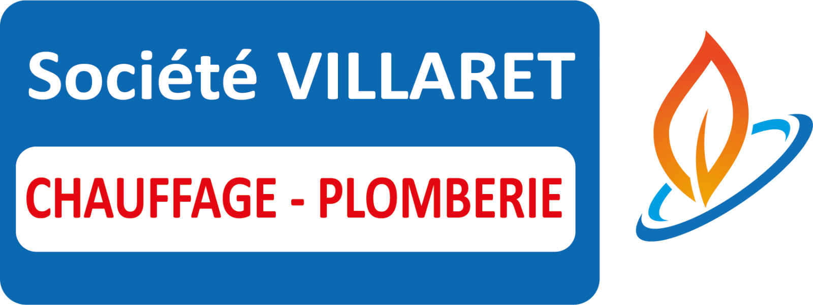 Société Villaret : Plombier & chauffagiste à Rambouillet